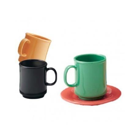 Tasse à café empilable cdt/12