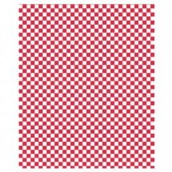 Papier Ingraiss. Carré 31x38 cm