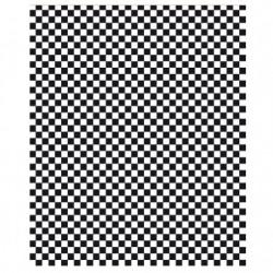 Papier Ingraiss. Carré 31x31 cm