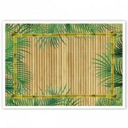 Set de table - Palms