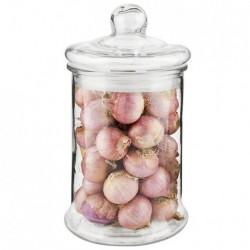 Pot pour stocker cylindrique 4350 ML