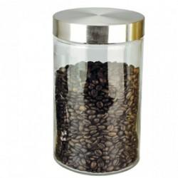 Pot pour stocker cylindrique 1700 ML