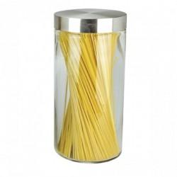 Pot pour stocker cylindrique 2200 ML