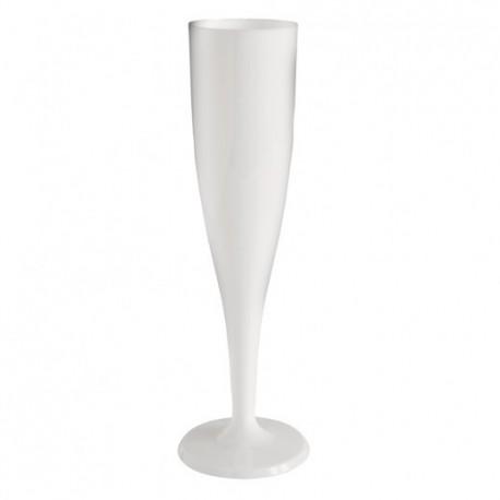 """Flute """"Champagne"""" grande taille 125mL"""