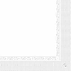 Serviettes Ecolabel Tissue 33x33 cm (x2400)
