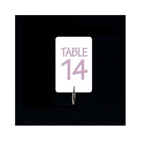 Accessoire de table et mat riel pour restaurant mini for Accessoire de restaurant