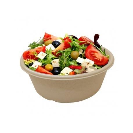 emballage alimentaire usage unique et boite repas pour snack bol salade en canne sucre. Black Bedroom Furniture Sets. Home Design Ideas