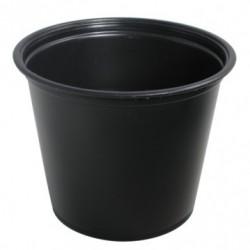 Petit pot en plastique (x2 500)