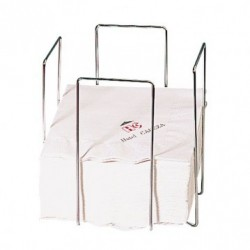 Distributeur serviettes (x1)