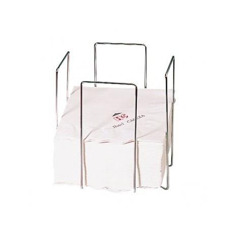 Distributeur serviettes