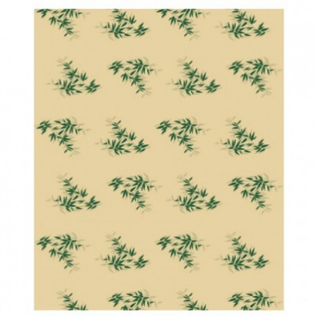 Papier Ingraiss. Feel Green (x4000)