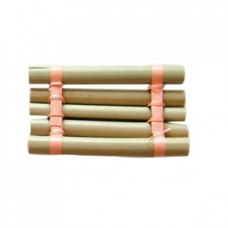 Radeau Tubes Bambou
