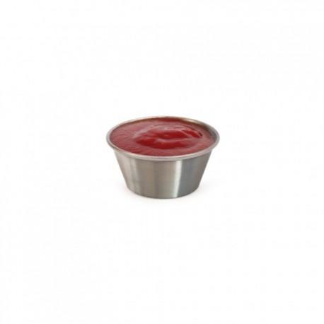Pot à Sauce inox (x12)