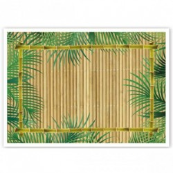 Set de table - Palms