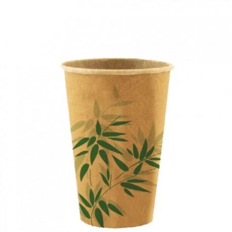 Gobelet Boissons froides 480 ml Feel Green (x1000)