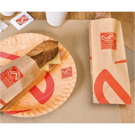Assiettes cartons personnalisées