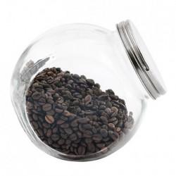 Pot pour stocker sphérique 1700 ML