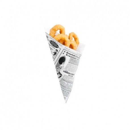 Cornet Frites/Churros - Times