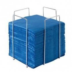 Distributeur serviettes - Métallique