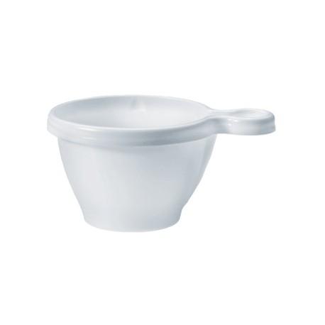 tasse caf blanche gobelets usage unique foodbazar. Black Bedroom Furniture Sets. Home Design Ideas