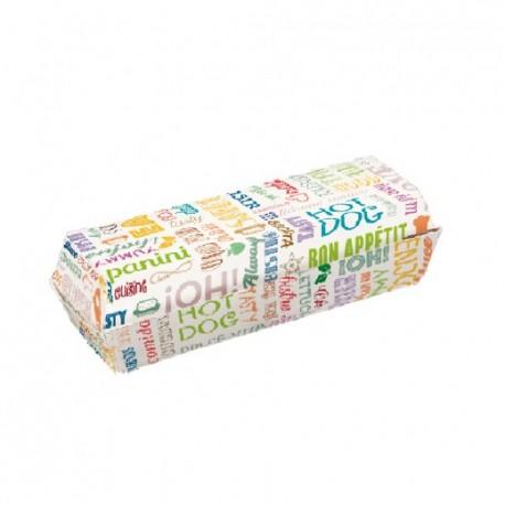Boîtes panini parole