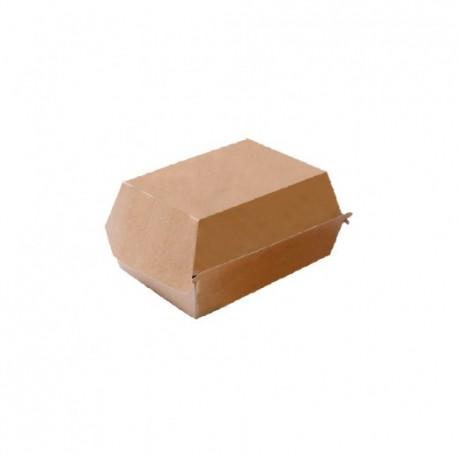 "Boîtes Lunchbox ""Kraft"""