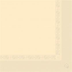 Serviettes - 2 plis - Couleurs pastels