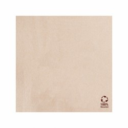 Serviette Double point 39x39 cm (x1200)