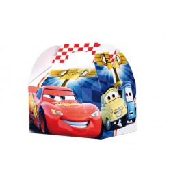 Boîte menu enfant Cars