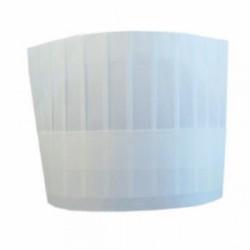Toques Classiques tissu non tissé (x10)
