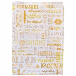 Sachet Croissants Parole (x500)