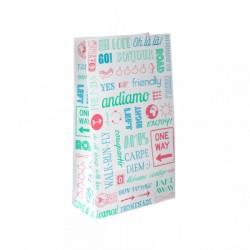 Sac carton sans anses Parole (x500)