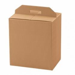 Carton avec anses (x30) - Taille : 35 x 25 x 35 cm