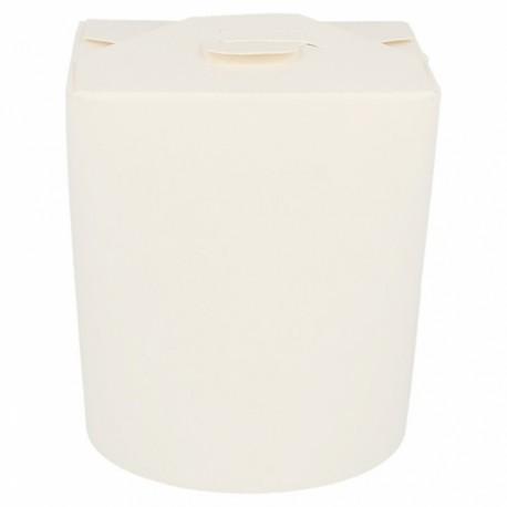 Pot à fermeture croisillon (x450)