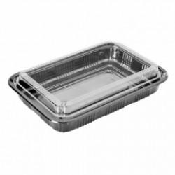 Petite boîte divers usages (x400) - Taille : 20,2 x 13,5 x 5 cm