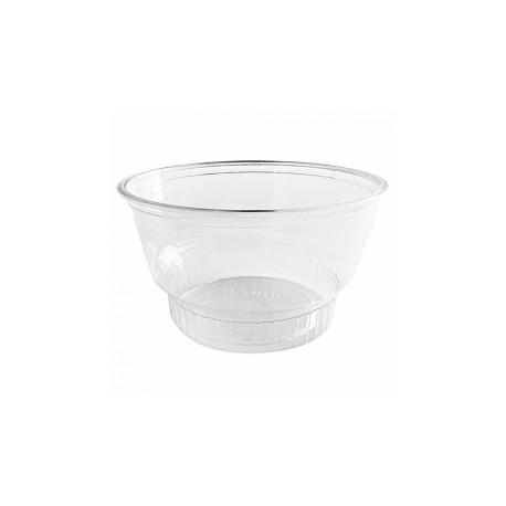 Pot à glaces plastique 360 ml
