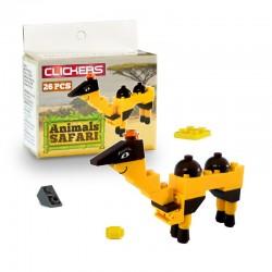 Jeu de construction Clickers (x240)