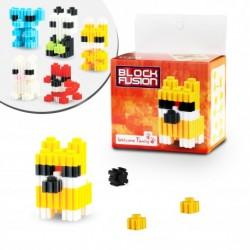 Jeu de construction Block Fusion (x240)