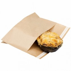 Sachet avec fermeture auto-adhésive Kangoo pack (x100)