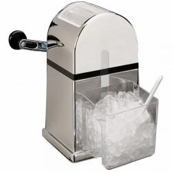 Broyeur de glace - Taille : 16 x 13 x 26 cm