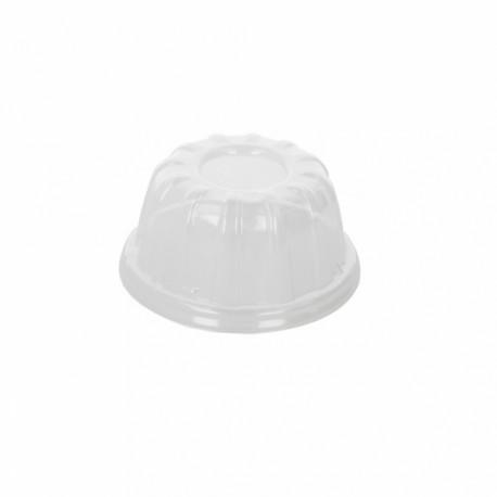 Couvercle haut pour bol Foam (x1000) - Taille : 10,7 x 6 cm
