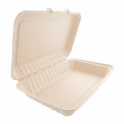 Large Boîte Canne à sucre (x150) - Taille : 33,5 x 23 x 7,5 cm