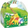 Boîte menu enfant Winnie l'ourson