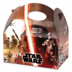 Boîte menu enfant Star Wars (x72)