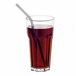 Verre à soda empilable (x72)