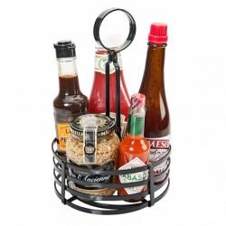 Baskets pour condiments (x1) accessoire service de table pour les CHR