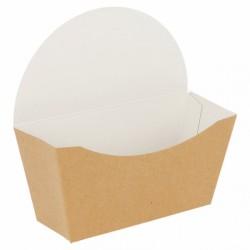Boîte Bagel Scoop Carton (x1000)