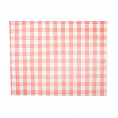 Set de Table Vichy (x800)