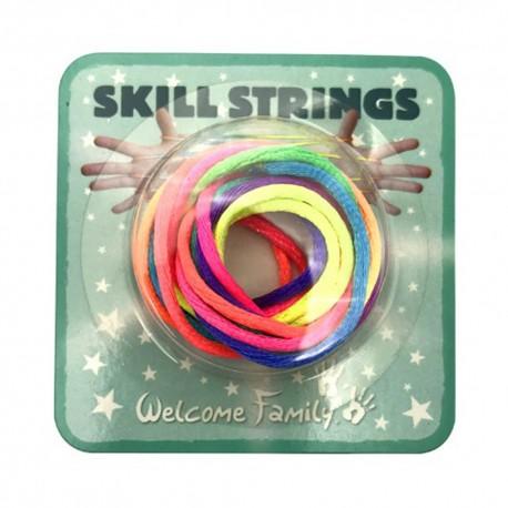 Skill Strings Corde Magique pour Kit Enfant