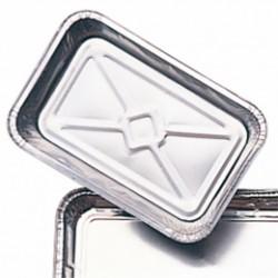 Récipient Aluminium 770 ml (x1000)